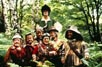 Time Bandits [Cast]