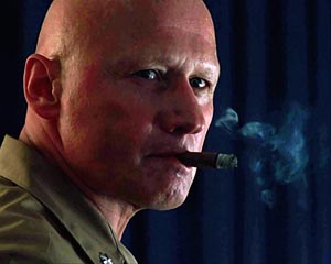 James Tolkan Tolkan James Top Gun Photo