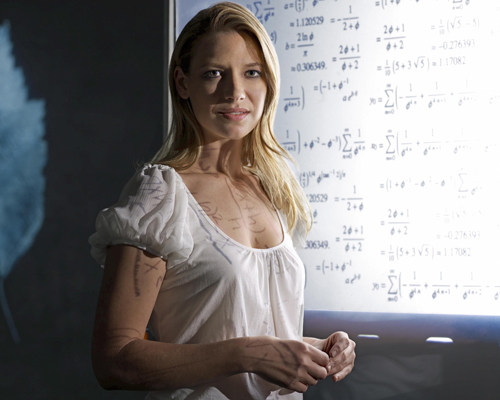 Torv, Anna [Fringe] Photo