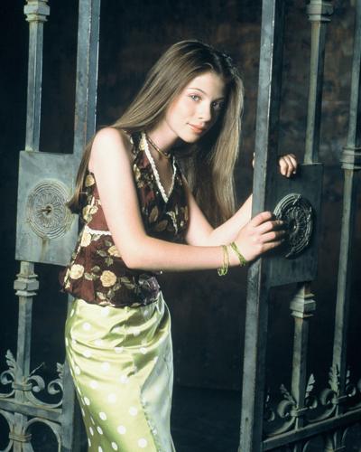 Trachtenberg, Michelle [Buffy The Vampire Slayer] Photo