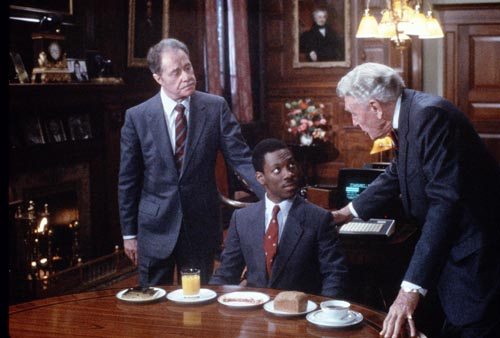 65739 8x10 Photo Cast Trading Places
