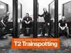 Trainspotting 2 [Cast]
