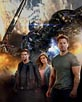 Transformers : Age of Extinction [Cast]