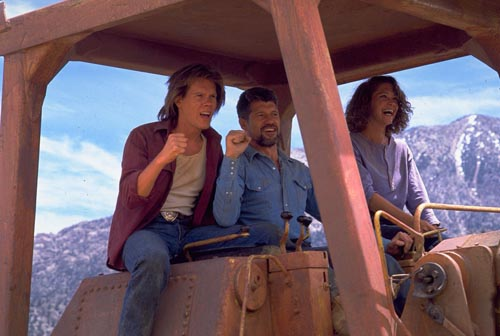 Tremors [Cast] Photo