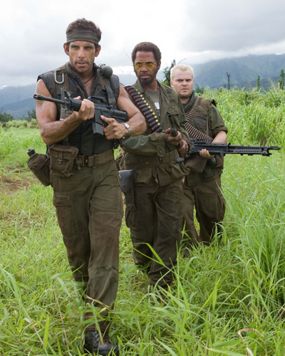 tropic thunder essay Explore sgt lincoln's board tropic thunder on pinterest | see more ideas  about thunder, bellis perennis and books.