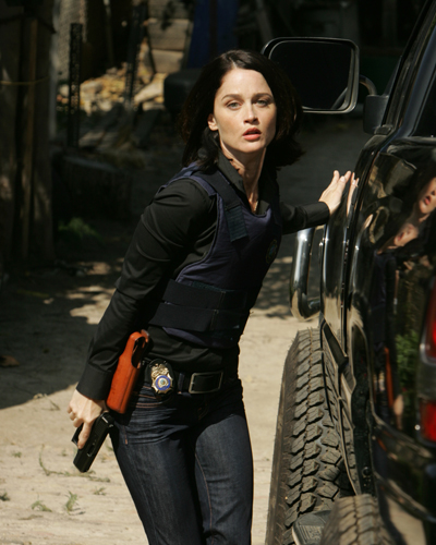 Tunney, Robin [The Mentalist] Photo