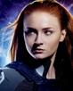 Turner, Sophie [X-Men: Apocalypse]