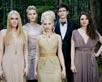 Twilight Breaking Dawn [Cast]