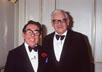 Two Ronnies, The [Cast]