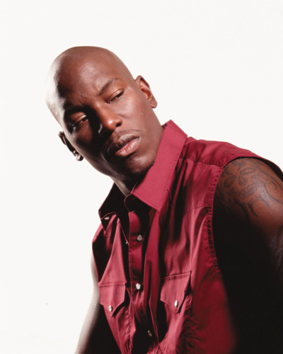 Tyrese [2 Fast 2 Furious] Photo