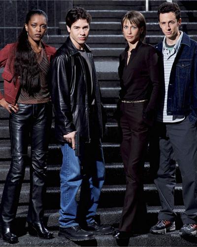 UC Undercover [Cast] Photo