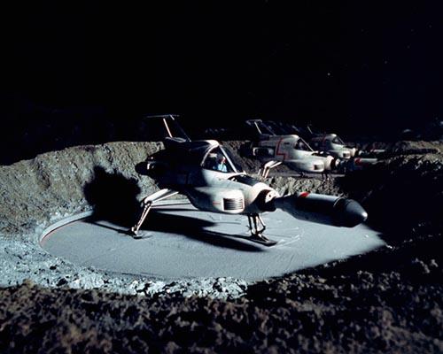 UFO [Cast] Photo