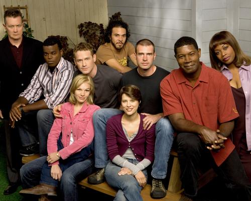 Unit, The [Cast] Photo