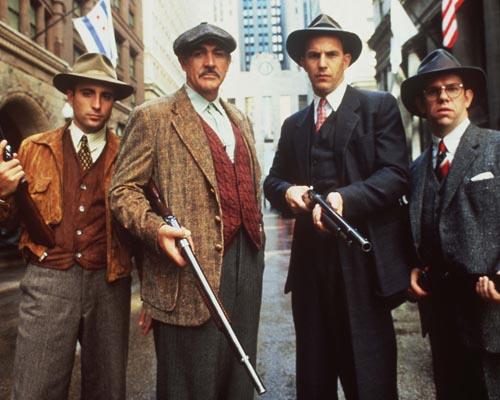 Untouchables, The [Cast] photo