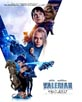 Valerian [Cast]