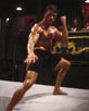 Van Damme, Jean-Claude [Bloodsport]