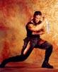 Van Damme, Jean-Claude [Cyborg]