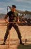 Van Damme, Jean-Claude [Lionheart]