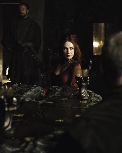 Van Houten, Carice [Game Of Thrones] Photo