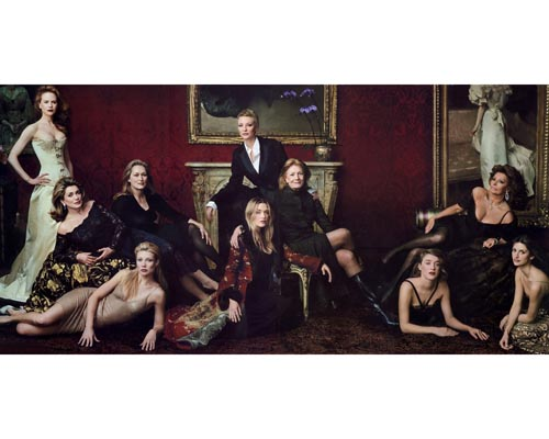 Vanity Fair [Cast] Photo