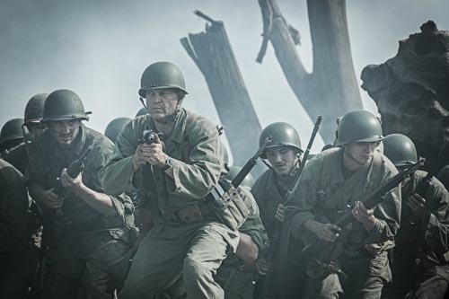 Vaughn, Vince [Hacksaw Ridge] Photo