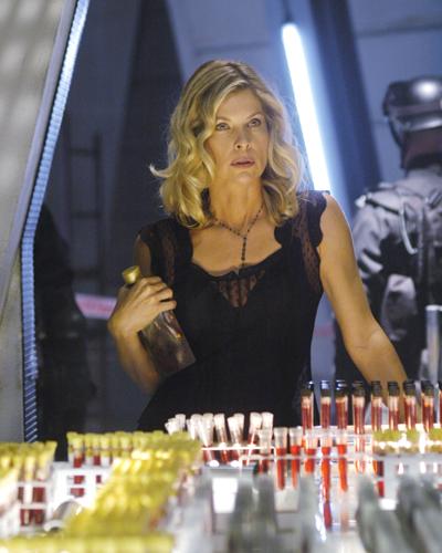 Vernon, Kate [Battlestar Galactica] Photo