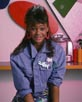Voorhies, Lark [Saved By The Bell]