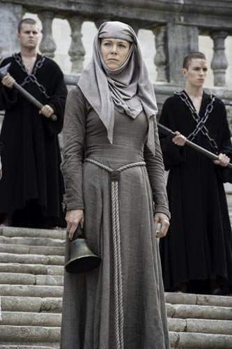 Waddingham, Hannah [Game of Thrones] Photo