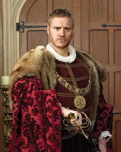 Waddington, Steven [The Tudors] Photo