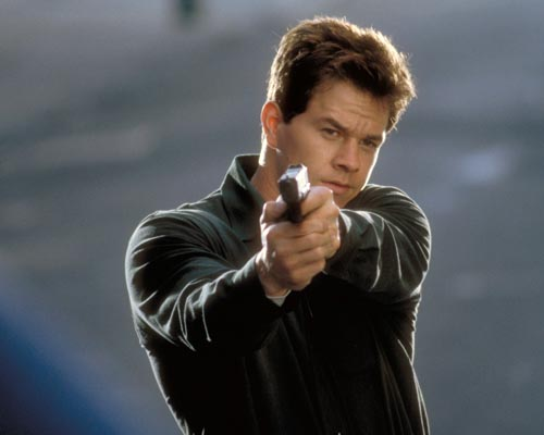 Wahlberg, Mark [Corrupter] Photo