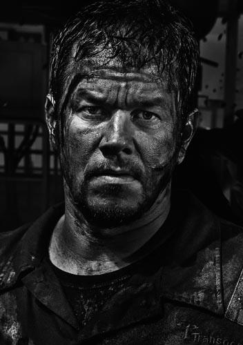 Wahlberg, Mark [Deep Water Horizon] Photo