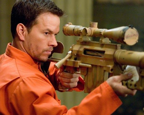 Wahlberg, Mark [Shooter] Photo