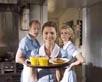 Waitress [Cast]