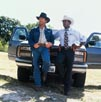 Walker Texas Ranger [Cast]