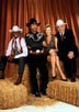 Walker, Texas Ranger [Cast]