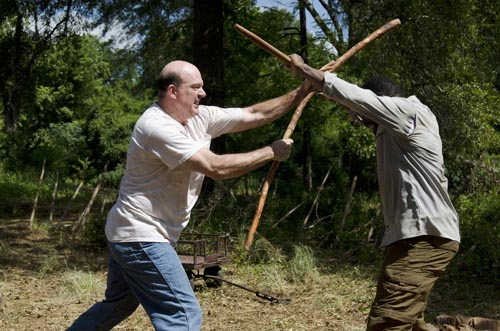 Walking Dead, The [Cast] Photo