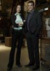 Warehouse 13 [Cast]