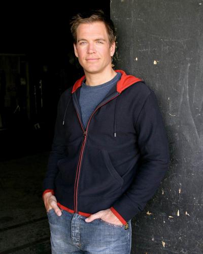 Weatherly, Michael [NCIS] Photo