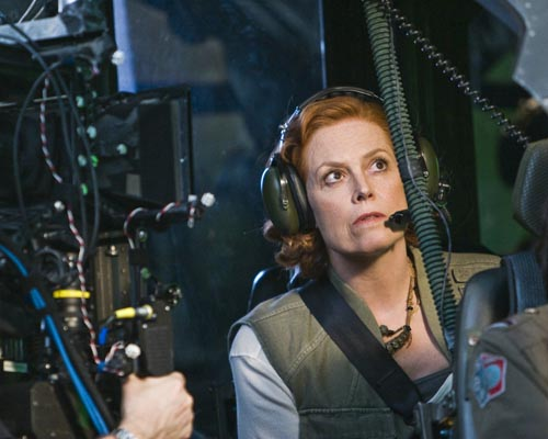 Weaver, Sigourney [Avatar] Photo