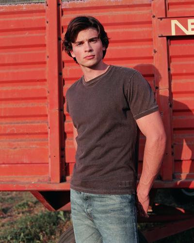 Welling, Tom [Smallville] Photo