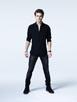 Wesley, Paul [The Vampire Diaries]