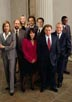 West Wing, The [Cast]