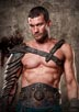 Whitfield, Andy [Spartacus : Blood and Sand]