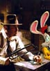 Who Framed Roger Rabbit? [Cast]