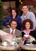 Will and Grace [Cast]