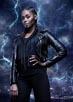 Williams, Nafessa [Black Lightning]