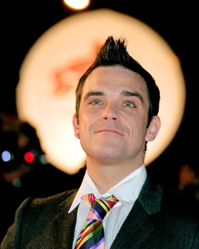Williams, Robbie Photo