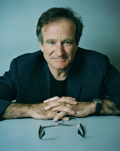 Williams, Robin Photo