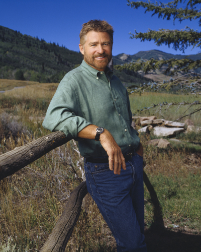 Williams, Treat [Everwood] Photo