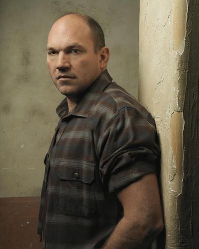 Williams, Wade [Prison Break] Photo